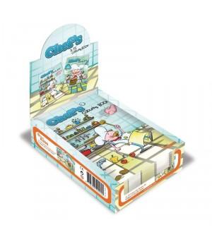 Livre de coloriage pour enfants Chefs