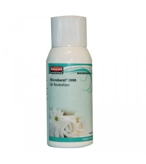 Recharges Rubbermaid Microburst Purifying Spa