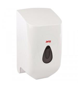 Mini distributeur d'essuie-mains à alimentation centrale Jantex