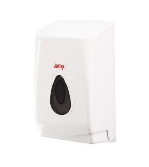 Distributeur de papier toilette Jantex