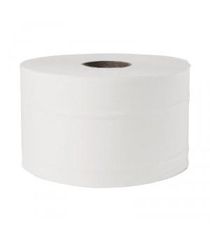 Rouleaux de papier hygiénique micro double Jantex (24 rouleaux)