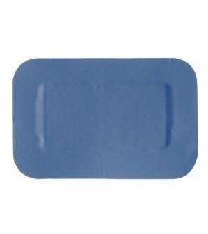 Pansements bleus amovibles