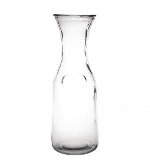 Carafe en verre Olympia 1L