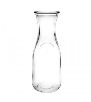 Carafe en verre Olympia 500ml lot de 6