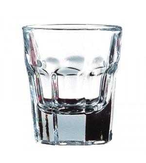 Verres à liqueur Casablanca 40ml