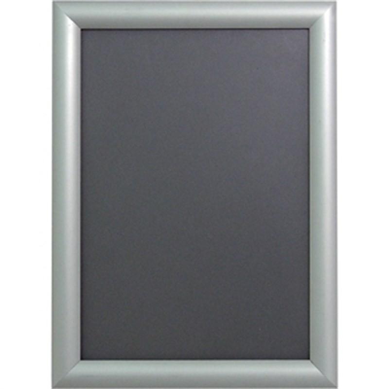 cadre enclenchement en aluminium. Black Bedroom Furniture Sets. Home Design Ideas
