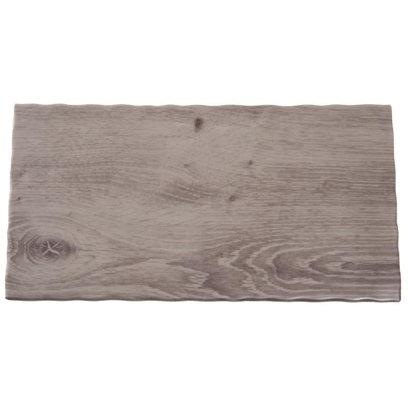 plateau en m lamine imitation bois aps gn 1 3. Black Bedroom Furniture Sets. Home Design Ideas