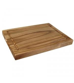 petit planche steak en bois d 39 acacia olympia. Black Bedroom Furniture Sets. Home Design Ideas