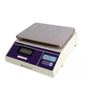 Balance électronique à plateau Weighstation 15kg