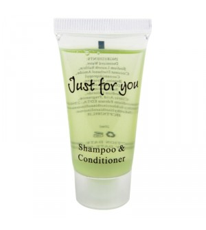 Shampoing / après-shampoing Just for You