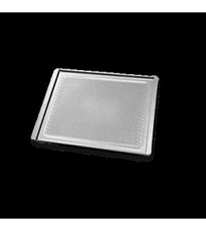plaque perfor e en aluminium pour produits p tisserie et boulangerie. Black Bedroom Furniture Sets. Home Design Ideas