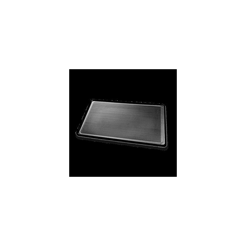 plaque perfor e anti adh rente en aluminium pour produits p tisserie et boulangerie. Black Bedroom Furniture Sets. Home Design Ideas