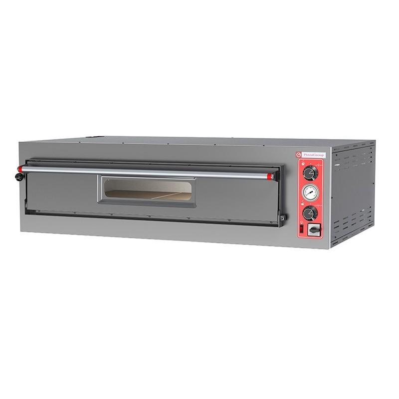 four pizza lectrique professionnel entry max 9 9 kw pizzagroup pas cher. Black Bedroom Furniture Sets. Home Design Ideas