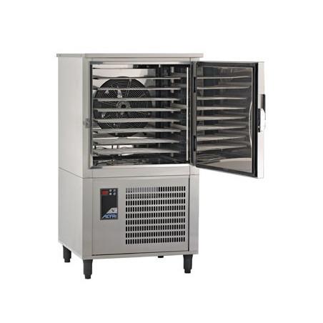 Cellule de Refroidissement 15 Niveaux - 9 kg/h à Grille - Acfri -