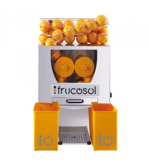 Presse orange automatique