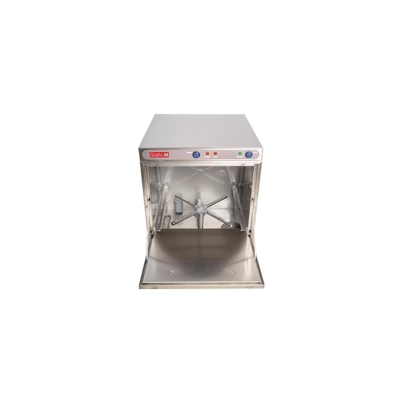 lave verre professionnel 400x400 verres 290 mm. Black Bedroom Furniture Sets. Home Design Ideas