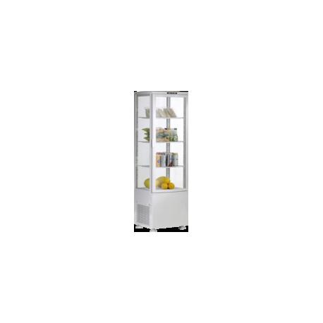 vitrine refrigeree patisserie 235 litres 0 12 c. Black Bedroom Furniture Sets. Home Design Ideas
