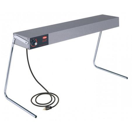 Rampe chauffante infra rouge - 1676 mm - Hatco -