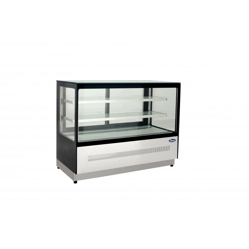 vitrine r frig r e poser 120 l. Black Bedroom Furniture Sets. Home Design Ideas