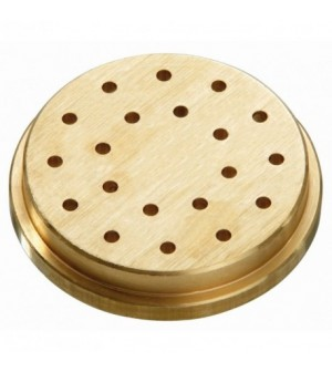 Matrice pâtes Bigoli Ø3mm