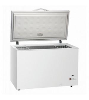 Congelateur coffre 368 L
