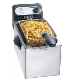 Friteuse professionnelle 3 litres