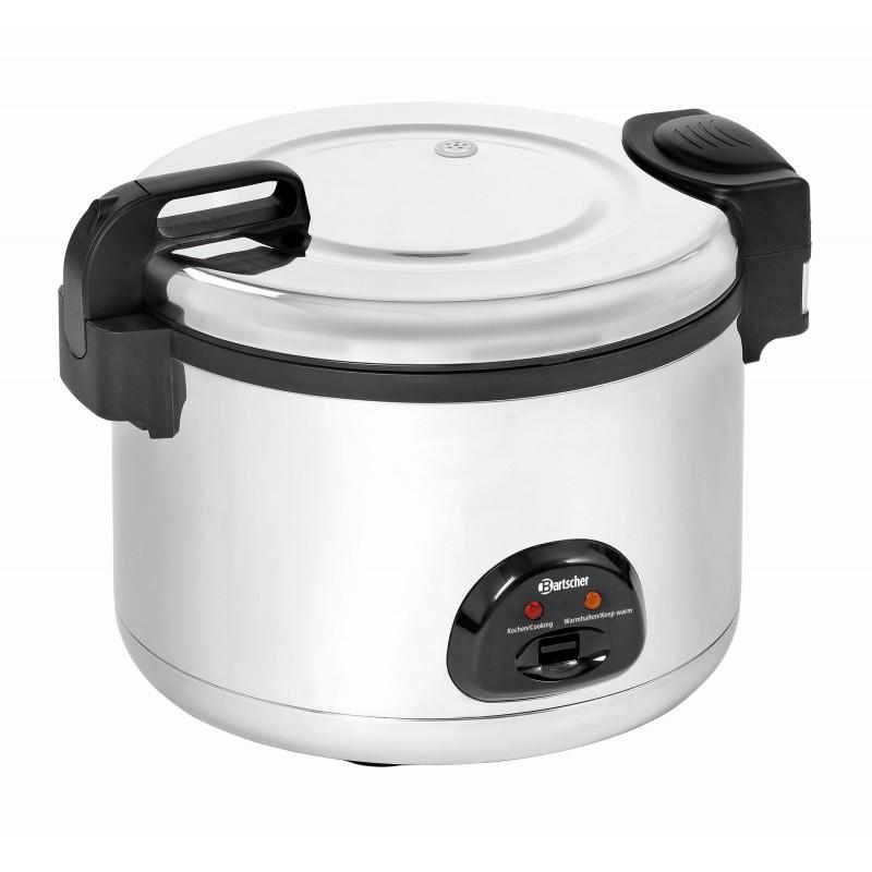 Cuiseur à riz - 12 litres - Bartscher -