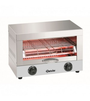 Toaster professionnel - simple