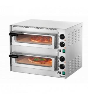 """Four à pizzas """"Mini Plus 2"""""""