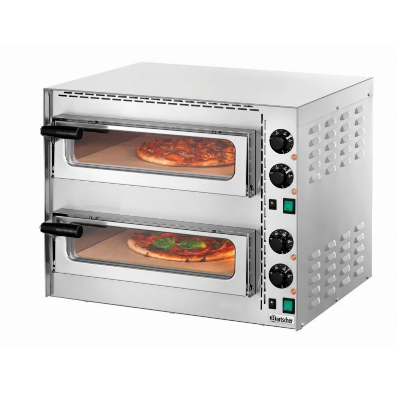 four pizzas mini plus 2 mat riel chr pro. Black Bedroom Furniture Sets. Home Design Ideas
