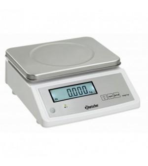 Balance de cuisine électronique 15kg