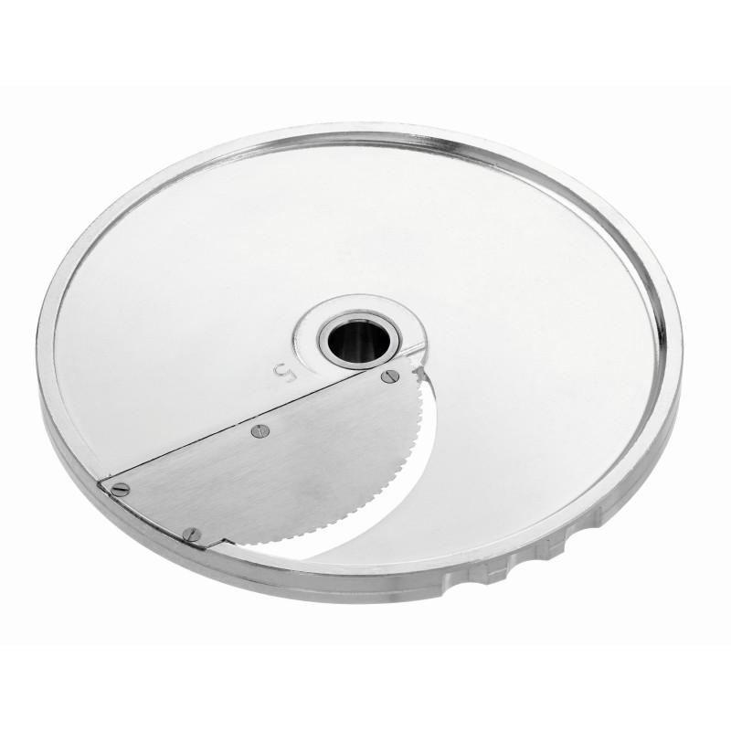 Disque de coupe pour tranches df5 mat riel chr pro for Materiel chr pro