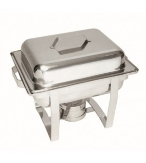 Chafing Dish GN 1/2 Empilable