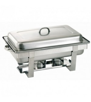 Chafing Dish GN 1/1 Empilable