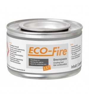Gel combustible Eco-Fire 200g