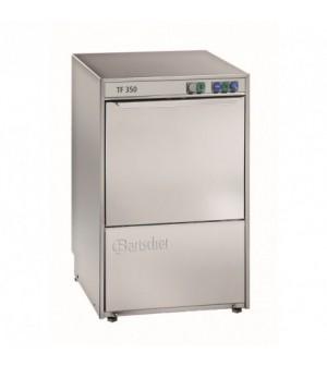 Lave vaisselle professionnel - panier 350x350 mm
