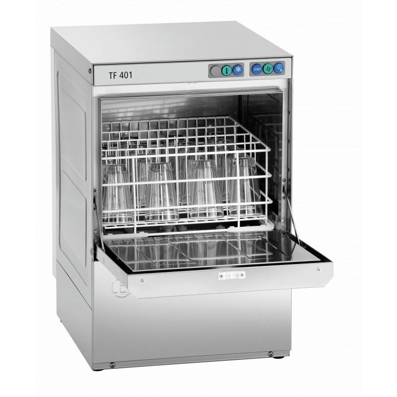 machine laver verre pour professionnel 400x400 mm. Black Bedroom Furniture Sets. Home Design Ideas