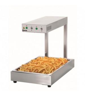 Chauffe-frites