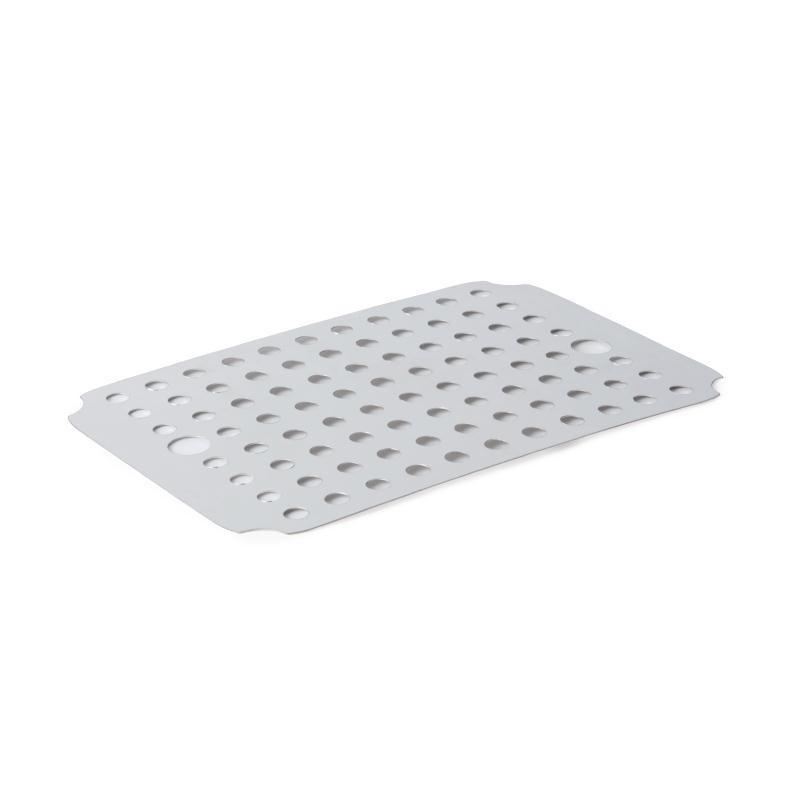 grille d 39 gouttage pour bac viande 320x230x55mm. Black Bedroom Furniture Sets. Home Design Ideas