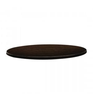 Plateau de table rond  70cm