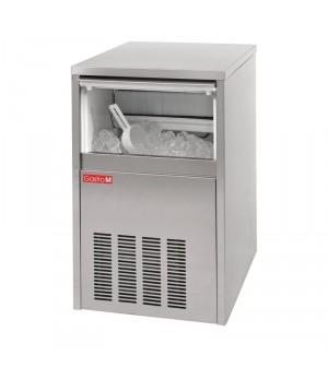 Machine à glaçon professionnelle creux - 40 kg - Gastro M -