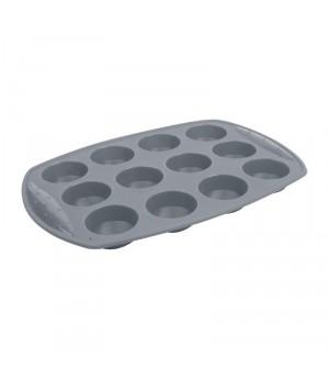 Plaque en silicone 12 cupcakes