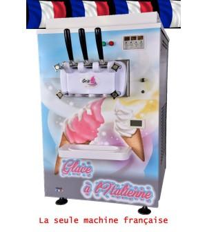 Machine à glace - comptoir tropic