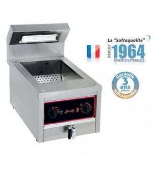 Chauffe-frites électrique - 5 kg - Compact Line 500