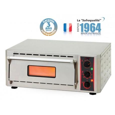 Four pizza quartz infrarouge 1 chambre mat riel chr pro for Materiel chr pro