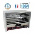 Toaster Professionnel multifonction avec régulateur - 490 x 235 mm utile - 230 V - Grand Club 2 étages - Sofraca - 11572R