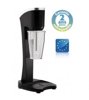 Shaker électrique professionnel - Bol inox - 1L
