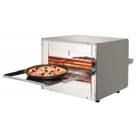 four pizza convoyeur. Black Bedroom Furniture Sets. Home Design Ideas