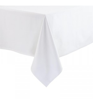 Nappe blanche 1150 x 1150 mm