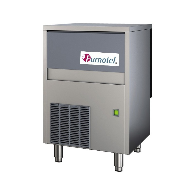 machine glace paillette avec r serve 95 kg furnotel pas cher